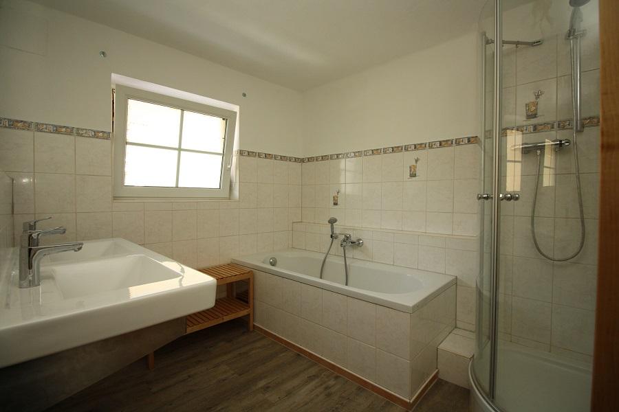Badkamer 2 op 2e verdieping
