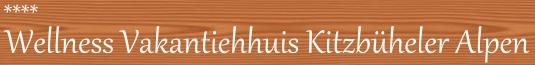 Haus Kitzbüheler Alpen Logo
