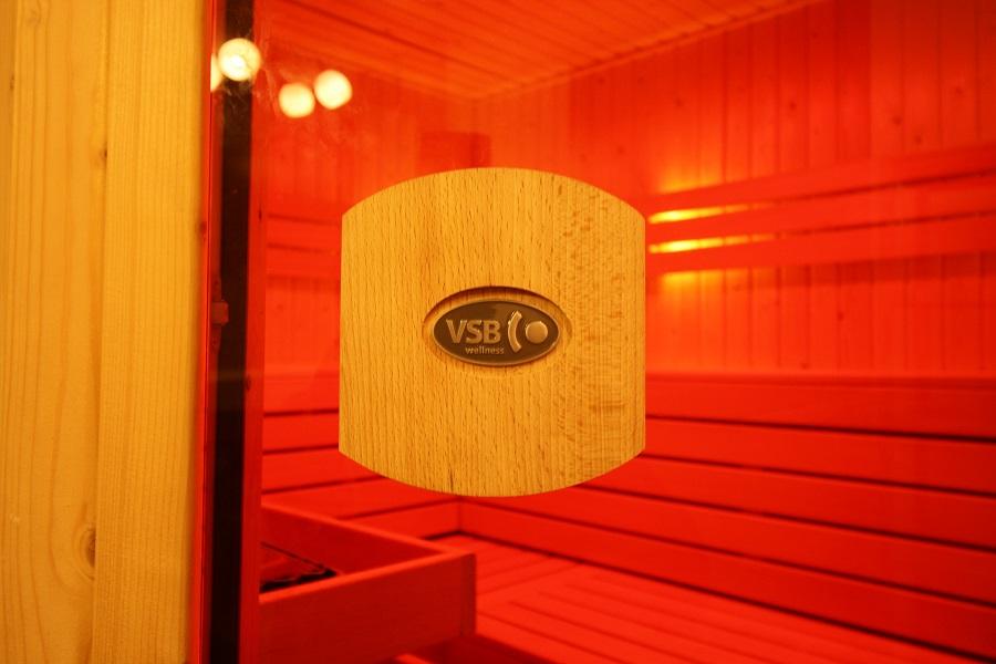 Top-kwaliteit VSB finse sauna