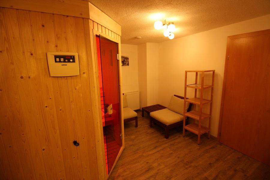 Badkamer 3 met zithoek